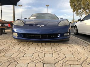 2007 Chevy Corvette for Sale in Orlando, FL