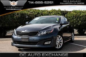 2015 Kia Optima for Sale in Fullerton, CA