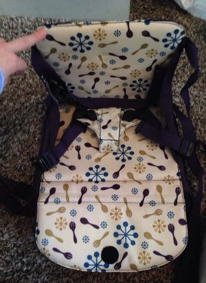 Travel booster seat for Sale in Boston, MA