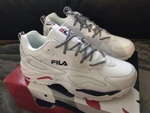 Brand new men's Filas for Sale in Everett, WA