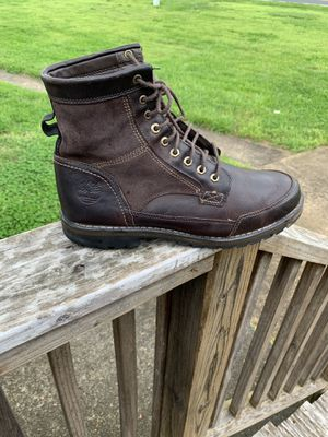 Men's Timberland boots size 10.5 for Sale in King, NC