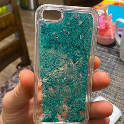 Mint Waterfall iPhone 5 5s And Se for Sale in Vancouver,  WA
