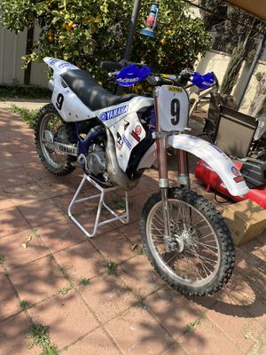 Yamaha YZ 250 for sale or trade for Sale in Los Angeles, CA