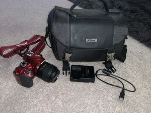 Nikon D330 camera for Sale in Alameda, CA