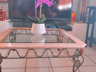 Coffee Table And Sofa Table With Mirror for Sale in San Diego,  CA