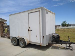 Shower Trailer for Sell for Sale in Midland, TX