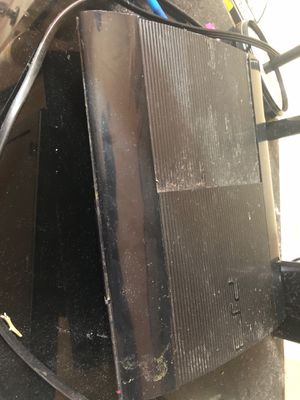 Jail broken ps3 for Sale in Lithonia, GA