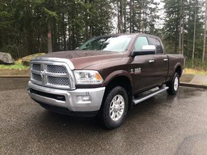 2014 Ram 3500 for Sale in Olympia, WA