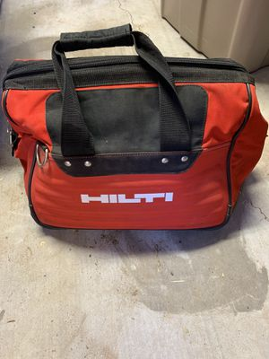 HILTI for Sale in Midland, TX