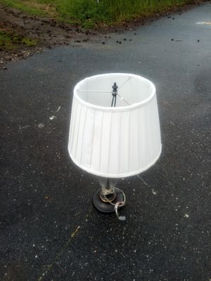 SMall lamp for Sale in Hyattsville, MD