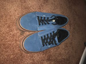 Vans size 12 for Sale in Rutherford, NJ