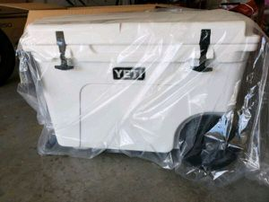 Yeti tundra haul cooler brand new ready to go for Sale in Nicollet, MN