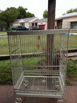 Bird cage 50 for Sale in Oklahoma City, OK