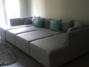 Brand New Sectional for Sale in Stoughton, MA