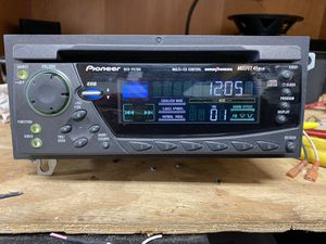 PIONEER STEREO for Sale in Canby, OR
