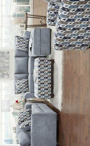 ESPECIAL] Anna Sala Azul Conjunto for Sale in Pflugerville, TX