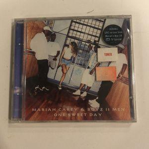 Mariah Carey & Boys II Men: One Sweet Day for Sale in Orange, CA