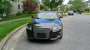 2009 Audi a6 for Sale in Laurel, MD