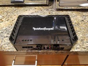 Rockford Fosgate T400.2 amplifier for Sale in San Diego, CA