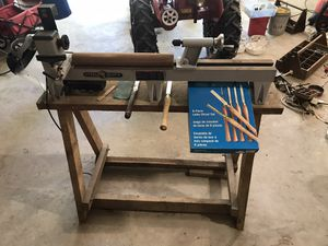 Wood lathe for Sale in Red Lion, PA