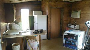 1bedroom,1 bath trailer for Sale in Garrison, TX