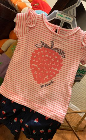 Baby girl clothes for Sale in Stockton, CA