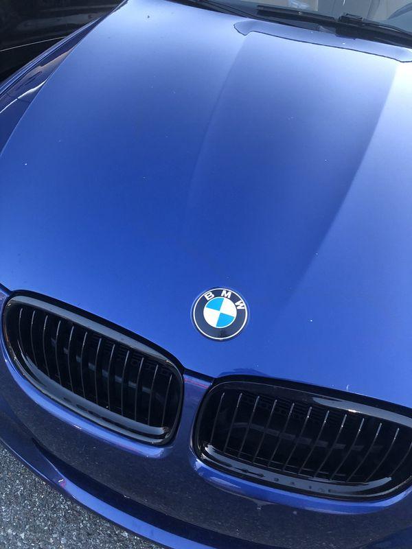 2011 BMW 328i (e90)