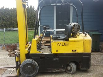Forklift for Sale in Puyallup,  WA
