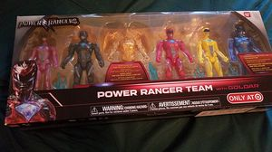 Power Rangers Action Figures for Sale in Redwood City, CA