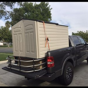 Slide Lid Rubbermaid Shed for Sale in Corona, CA