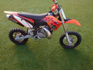2010 ktm 50 sx ktm50 for Sale in Loma Linda, CA