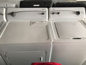 Kenmore washer and dryer set for Sale in West Palm Beach, FL