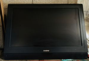 Sabre 32 inch LCD TV for Sale in Nashville, TN