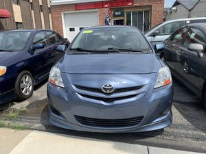 2007 Toyota yaris Automatic only 106,000 miles for Sale in Framingham, MA