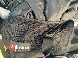 Alpine design sleeping bag for Sale in Tampa, FL
