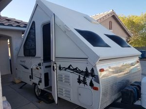 Pop Up Camper Aliner for Sale in Las Vegas, NV