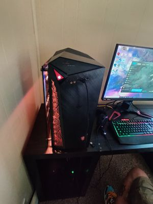 Gaming pc for Sale in Cambridge, MA