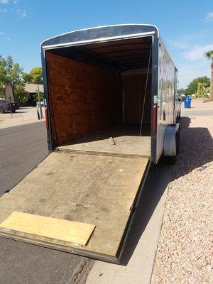 Enclose trailer for Sale in Mesa, AZ