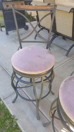 Bar stool 2 for Sale in Phoenix, AZ