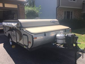 2014 Coachmen clipper 106st pop up camper for Sale in Westerville, OH