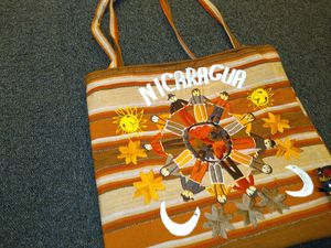 New! Fun shoulder bag. Beautiful design and craftsmanship. for Sale in Baltimore, MD