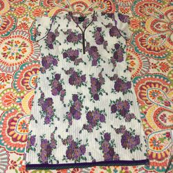 """Pakistani Indian Kameez kurta top tunic bust size 41"""" for Sale in Silver Spring,  MD"""
