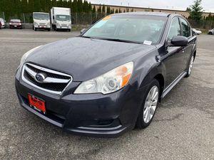 2010 Subaru Legacy for Sale in Lynnwood, WA