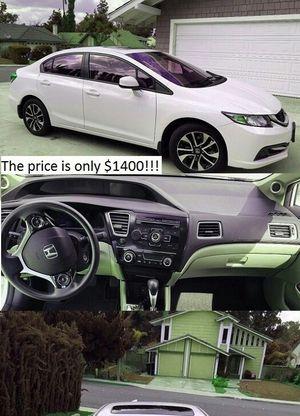 Price$1400HondaCivic2013 for Sale in Denver, CO