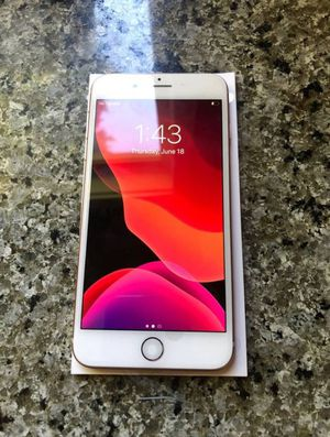 iPhone 8 plus new for Sale in Frankfort, KY