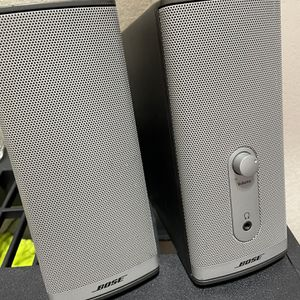 Bose Companion 2 Speakers - Excellent Condition $45 for Sale in San Diego, CA