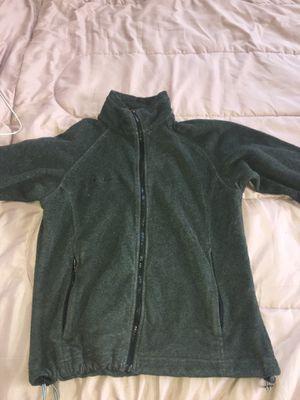 columbia fleece jacket womens medium gray for Sale in Las Vegas, NV