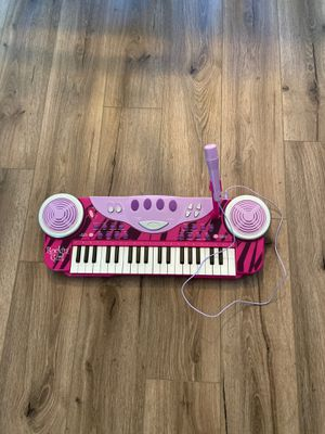Rockin' Girl Keyboard musical instrument for Sale in Menifee, CA
