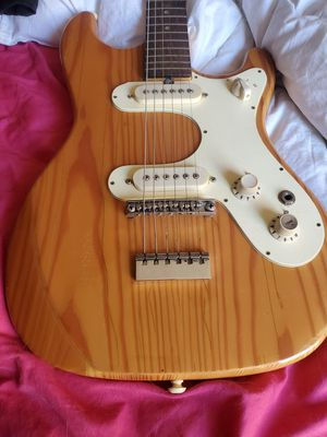 Guitar for Sale in Remsen, NY