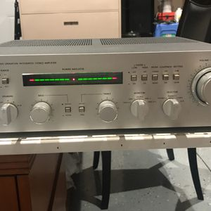 Onkyo Integrated Stereo Amplifier Model A-7070 for Sale in Westminster, CA